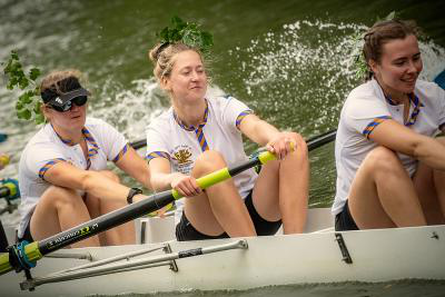 w1 rowing in 2018 Bumps