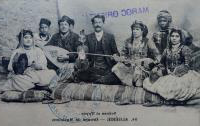 音乐ians from Algeria in the twentieth century